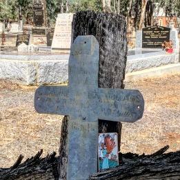Sandon Cemetery