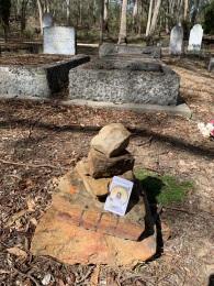 Fryerstown Cemetery