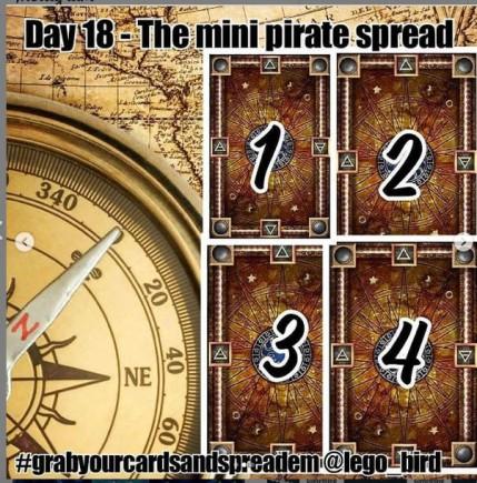 PirateSpread